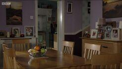45 Albert Square Dinning Room (2015)