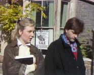 31 Albert Square - For Sale (12 November 1987)