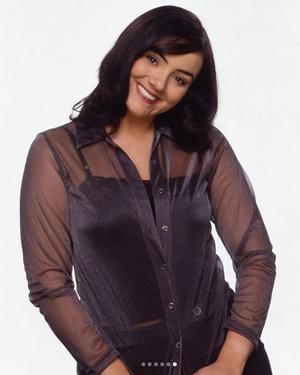 Tiffany Mitchell 1998