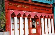 Argee Bhajee Outside