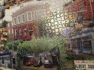 EastEnders Jigsaw 4