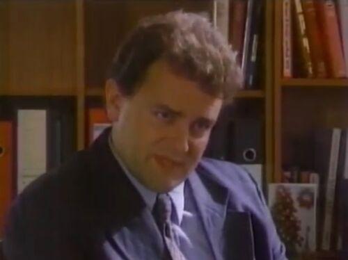 Hugh Bonneville (14 December 1995)