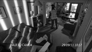 3 Albert Square CCTV 2 (2011)