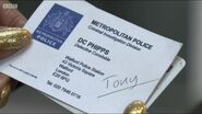 DC Phipps Contact Card (2015)