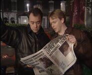 Walford Gazette (29 January 1998)