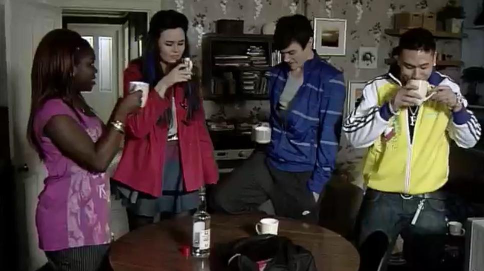 E20 Series 1, Episode 02 | EastEnders Wiki | FANDOM powered