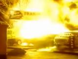 The Car Lot Arson (1994)