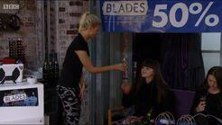 Blades 50% OFF