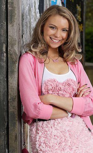 Jodie Gold