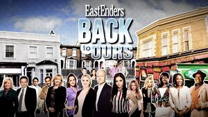 Back to ours series 2