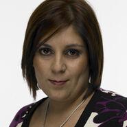 Bushra Abbasi