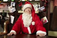 Mo Harris (Christmas 2011)