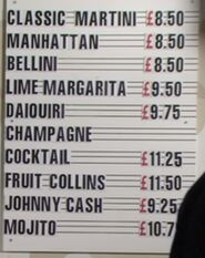 The Albert Price List