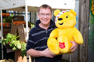 Ian Beale (EastEnders Children in Need Special 2017)