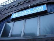 Mitchells Autos