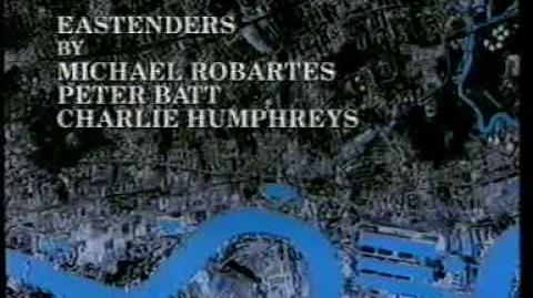 EastEnders Video - The Den & Angie Years (Closing Credits)