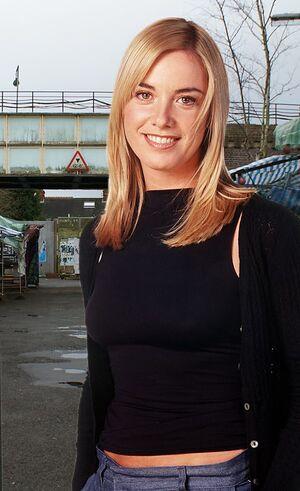 Melanie Owen