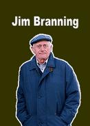 53. Jim Branning