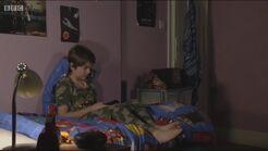 Bobby's New Bedroom (2015)