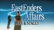 EastEnders Affairs - Max and Stacey (1 November 2007)