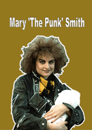 88. Mary 'The Punk' Smith