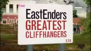 EastEnders Greatest Cliffhangers