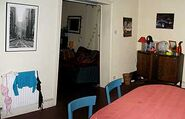 Garry and Minty's Dining Room