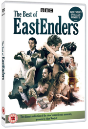 The Best of EastEnders DVD