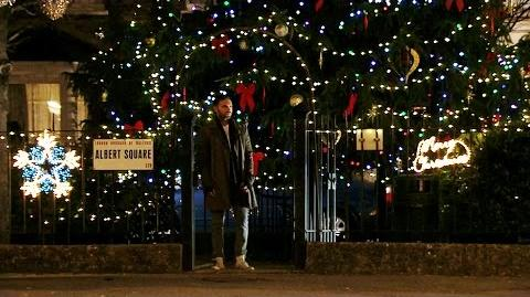 All I want for Christmas - EastEnders Christmas 2014 Trailer - BBC One