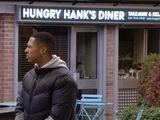 Hungry Hank