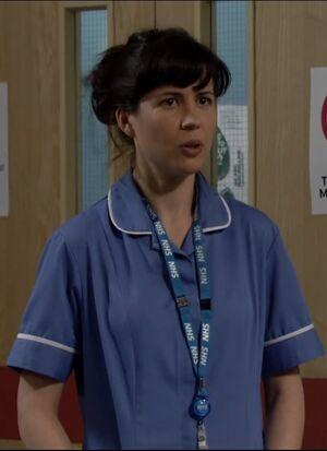 Nurse Esther (2015)