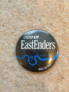 EastEnders Pin Badge
