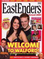 EastEnders Annual 2009 (Book 2009)