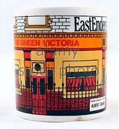 EastEnders Mug 1980's