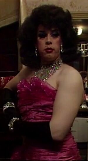 John Fisher (Drag Queen)