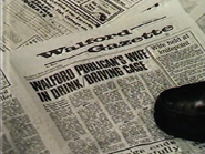 Walford Gazette (21 January 1986)