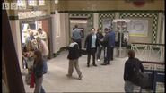 Walford East Train Station (2006)