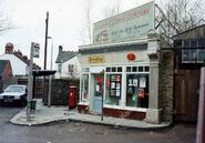 Brindleys Post Office (1994)