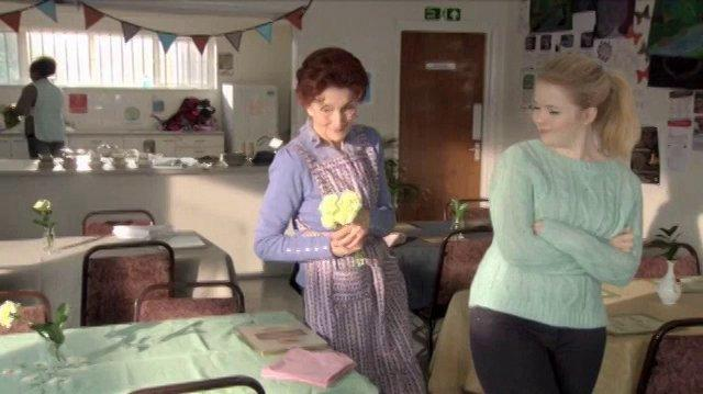 Dorothy Branning The Next Chapter