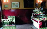 Giuseppe's Restaurant Inside