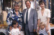 Pauline,Arthur, Michelle ,Vicki,Martin