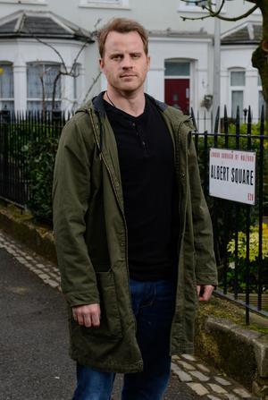 Sean Slater (2019)