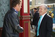 The Walford Apprentice 1 Alfie Moon and Alan Sugar (Children in Need 2012)