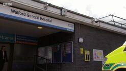 Walford General Hospital (6 August 2019)