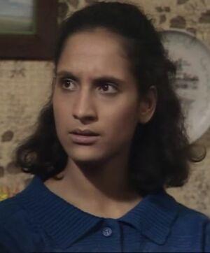 Naima Jeffery (17 November 1987)