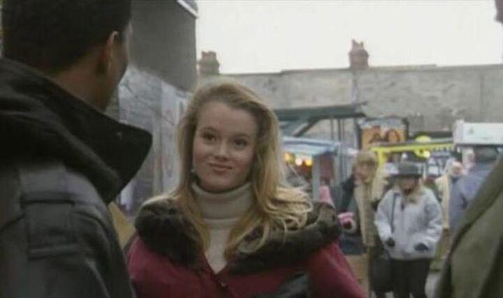 Amanda Holden (15 February 1994)