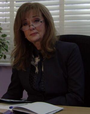 Alison Smith (19 April 2018)
