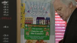 Fayre on the Square Poster (6 April 2017)