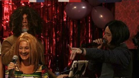 The Carter family become the Spice Girls - EastEnders Preview for Tuesday 8th July - BBC One