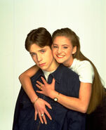 Mandy Salter and Aidan Brosnan Promo 3